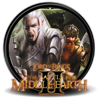 LOTR: Battle for the Middle Earth II - Icon by Blagoicons