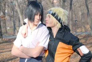 Teme, don't be mad by LuverBoysStranger