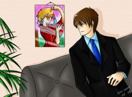 Picture of you by Touga-chan