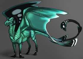 Dragon Adopt.2 - Sold by Onyxwings