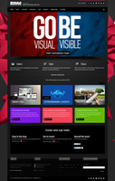 EWA Multi-Purpose WP Theme by sandracz