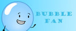 Bubble Fan Buttom by Thegreenskyofbfdi