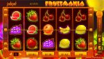 FruitMania Slot by flurrycat