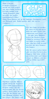 Chibi Tutorial by RaikaiRan