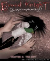 Shadow Nemesis Chapter 4 by kyupol