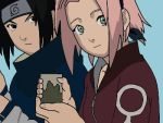 SasuSaku: Alone Together by Tenshi1142