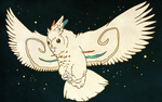 togekiss by GrayWolfShadow