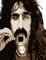 Zappa 1 Pen by daylover1313