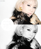 [PSD] 002 Chaerin by superaliciouscoyah