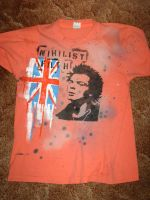 Sid Vicious shirt by EdwardAbbieyHoffman