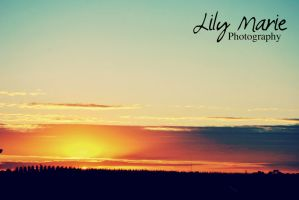 Peace by LilyMariePhotography