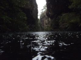 Canyon Rain by Weatbix