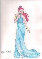 Beauty and grace by Bella-Who-1