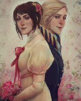 the darlings by Alanica