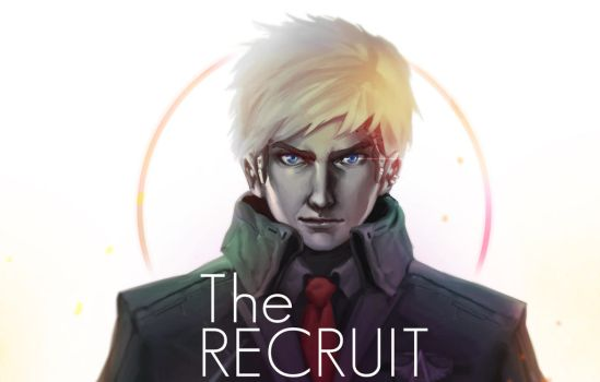 The Recruit by mqken