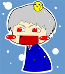 Awesome Prussia by GilbertsBeer