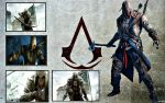 Assassin's Creed III - Connor by Assassin-Lady