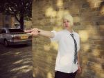 Harry Potter: Draco by OhYehChocolate