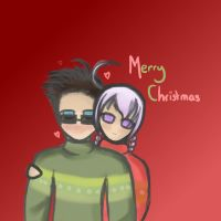 Ugly Sweaters by darkthorn998