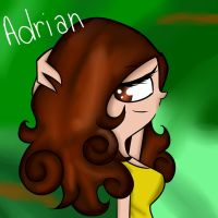 .:Adrian Miller:. by Orthgirl123