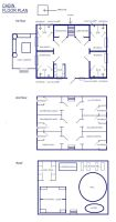 CABIN FLOOR PLAN by Brainyak260