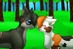 TsC - I am so glad to see you over and over again by FlareAKACuteFlareon
