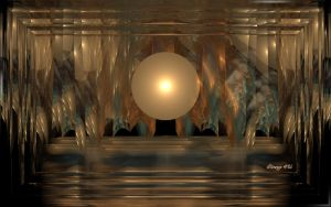 CAVERN OF THE CRYSTAL BALL by live2b