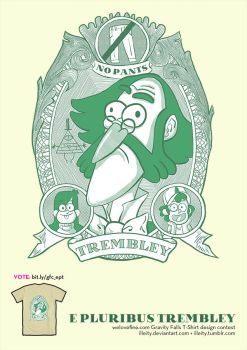 E Pluribus Trembley by illeity