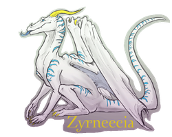 AT: Zyrneecia by Yuroboros