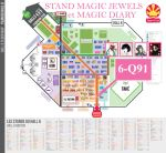 Japan Expo 2015 by Magic-Jewels
