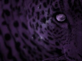 Panthera Pardus Luminare by Remy-cake