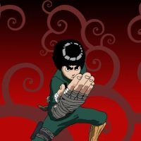 Rock Lee by spyguy149