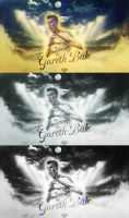 Gareth Bale Wallpaper by ManiaGraphic
