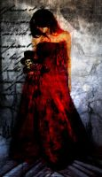 the red lady by nifel