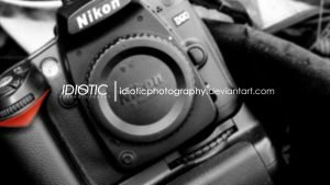 gear box by IDIOTICphotography