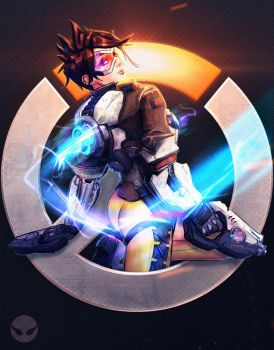 Tracer by SpiritHide