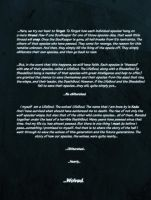 Wolved Chapter One- Prologue Page by Wolved