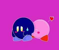 Puffy luv by lily29174