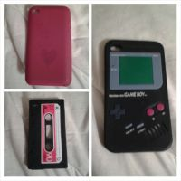 FOR SALE: iPod 4th Generation Cases by SupernovaSword