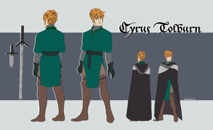 Cyrus Ref by Wooden-Stag