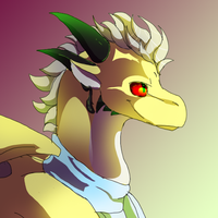 Skyelan -icon commission- by iiDragonfantasyArt