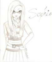 LIVDOLLS - SOPHIE by thebumblebee01
