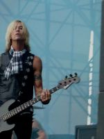 Duff McKagan by xxju