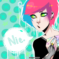 NOISNIE by Fancy-Tramp