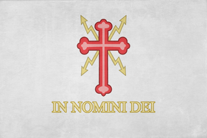 [Request] Flag of the Western Roman Empire by Lyniv