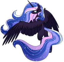 ~Absolute Grace~ by cayfie