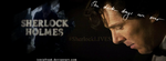 Sherlock Lives Facebook Banner (Free use!) by IoniaFreak
