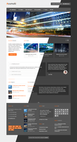 Acumulo HTML - Modern Business Theme by m-themes