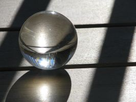 Glass Ball by Sydney161