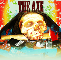 The AXE by Dominik19